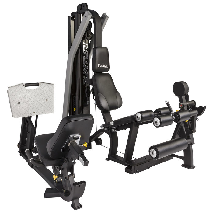 Platinum PRO Lower Body Unit