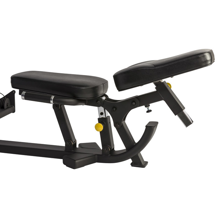Platinum PRO Leg Press Unit