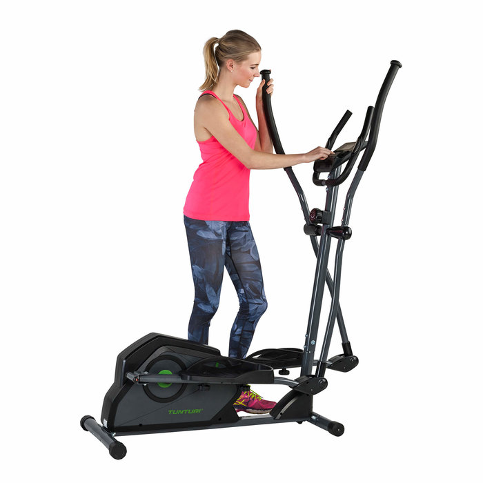 Cross Trainer Cardio Fit C30