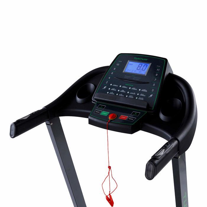 Treadmill Cardio Fit T30