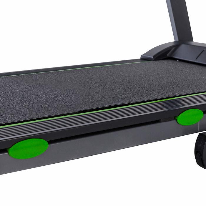 Cardio Fit T30 Loopband - Inklapbaar