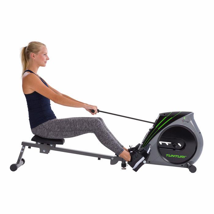 Rowing Machine Cardio Fit R20
