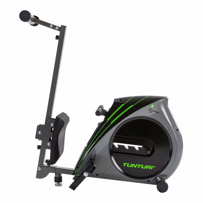 Rowing Machine Cardio Fit R20