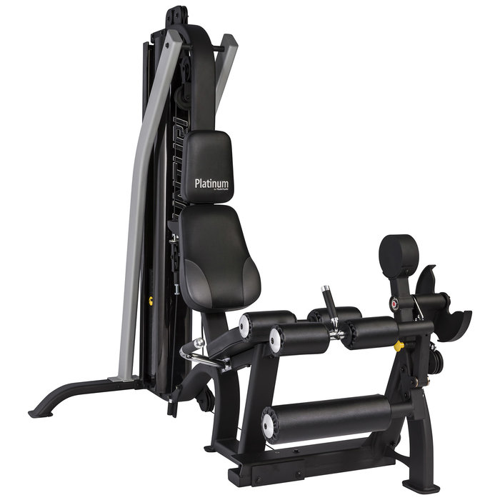 Platinum PRO 4-in-1 strength station