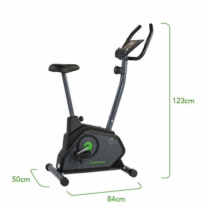 Exercise Bike Cardio Fit B30