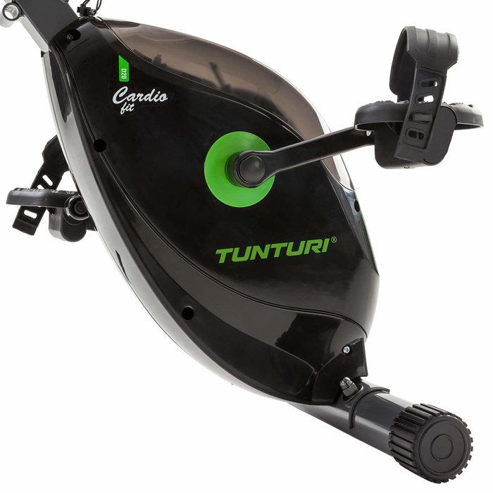 Deskbike - Hometrainer - Bureaufiets Cardio Fit D20