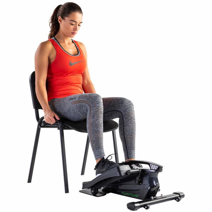 Hometrainer Cardio Fit D10