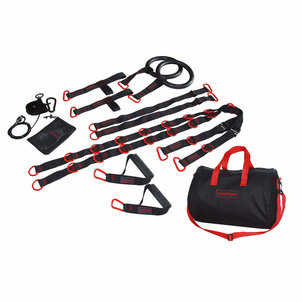 Crossfit Trainer - Crossfit gear - Crossfit set - Crossfit Suspension