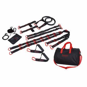 Pro Suspension Trainer Set