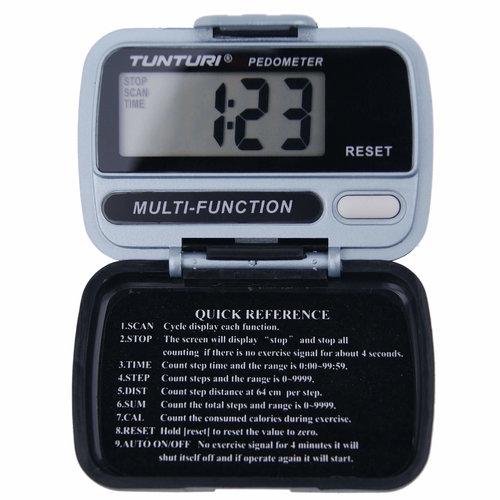 Digitale Stappenteller - Pedometer - Walk Tracker