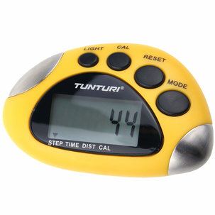 Digitale Stappenteller - Pedometer - Walk tracker - De Luxe