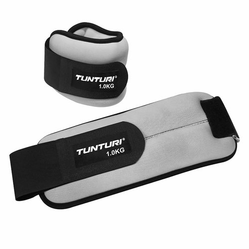 Wrist/Ankle Weights 0.5kg, Pair