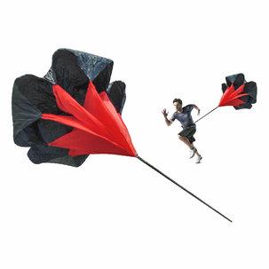 Weerstand Parachute