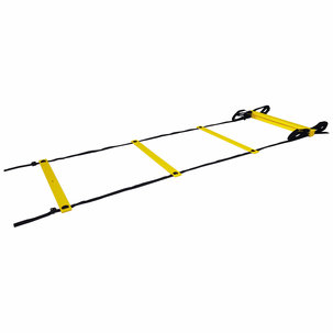 Agility Ladder - Speed ladder - Fitness ladder - Loop ladder - 4.5m