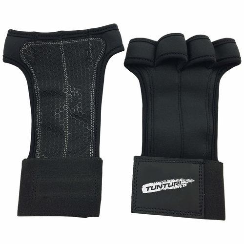 Tunturi Pro Hand Grips Silicone