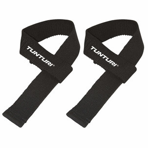 Powerlifting Straps - Deadlift straps - Per Paar