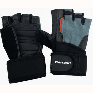 Fitness Gloves Fit Power (M - XL)
