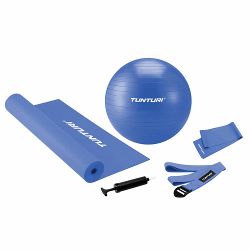 Pilates Fitness Set