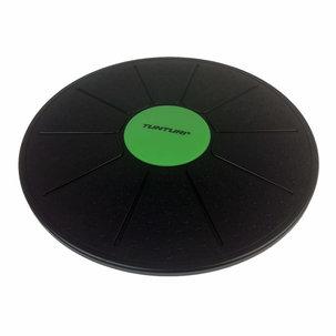 Verstelbaar Balans bord - Balance board - Zwart/Groen