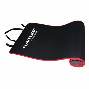 Aerobic Fitnessmat, Red/Black