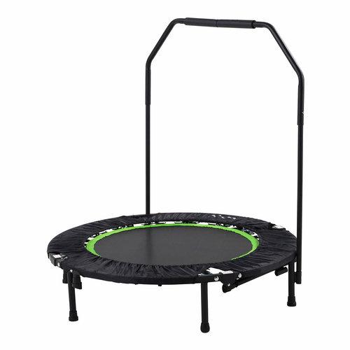Opvouwbare Fitness Trampoline - Bounce trampoline - 104 cm diameter