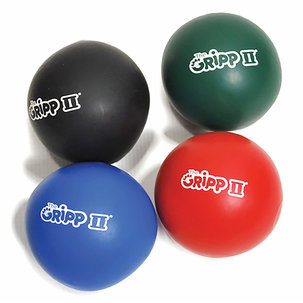The Gripp II Stressball