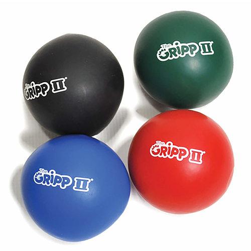 The Gripp II Stressball