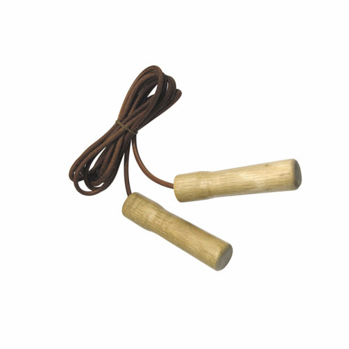 Jumprope Leather