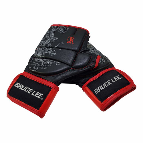 Dragon Free Fight handschoenen - MMA Handschoenen