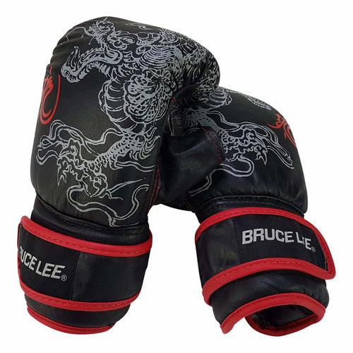 Dragon Bag Gloves