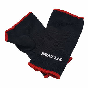 Bruce Lee Easy Fit Boksbandage (S/M - L/XL)