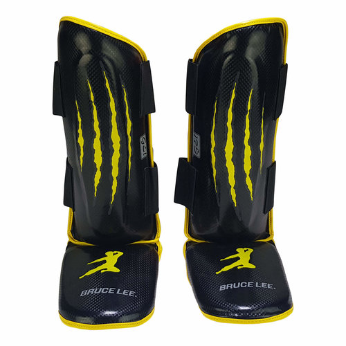Signature Shinguards (S/M - L/XL)