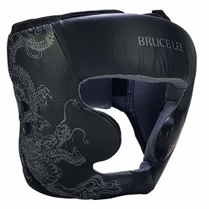 Bruce Lee Dragon Head Guard (S/M - L/XL)