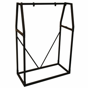Bruce Lee Boxing Bag Rack 4 bags