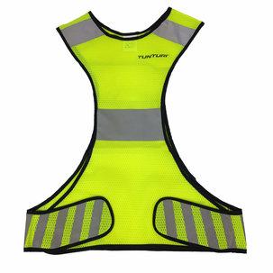 Running Vest - X-vorm hardloopvest - Reflecterend (S - L)