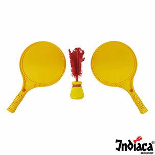 Indiaca tennis