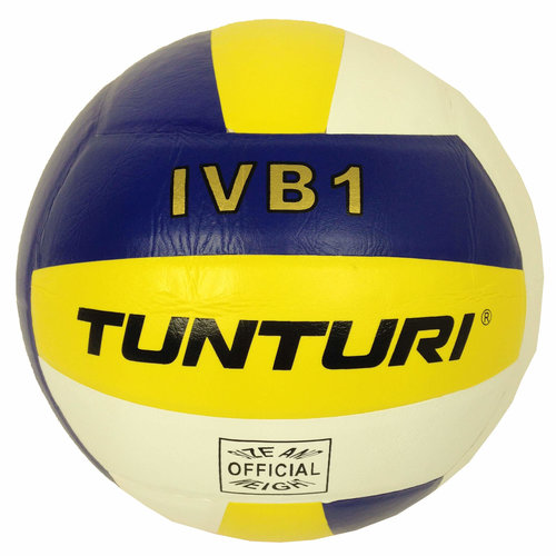 Volleybal IVB1