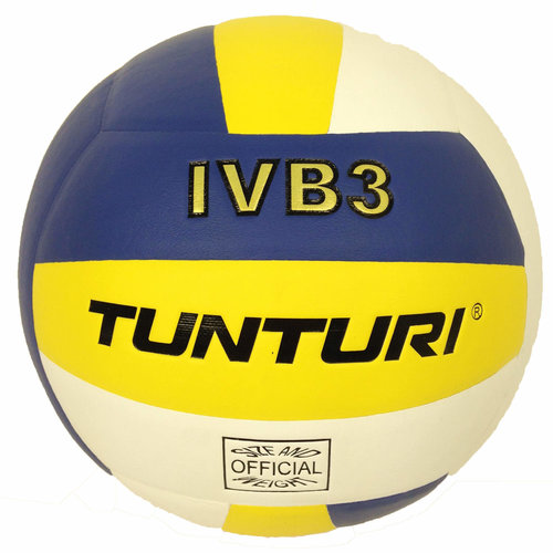 Volleybal IVB3