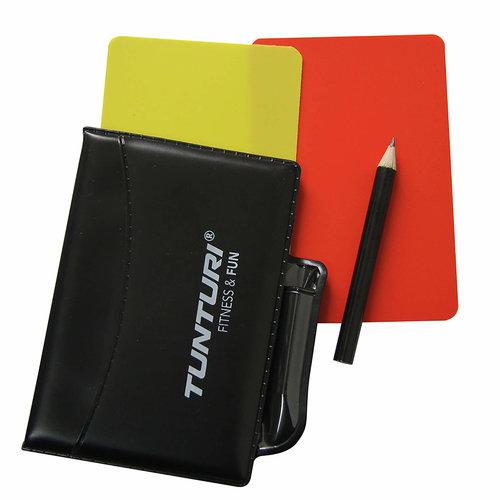 Referee Cards Set