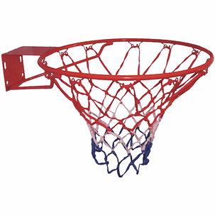Basketbal Ring - Basketbalring - 19mm - Massief