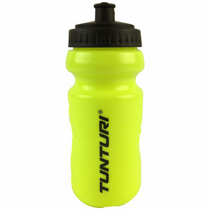 Water Bottle 500 ML - Yellow