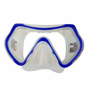 Duikbril - Junior - Blauw