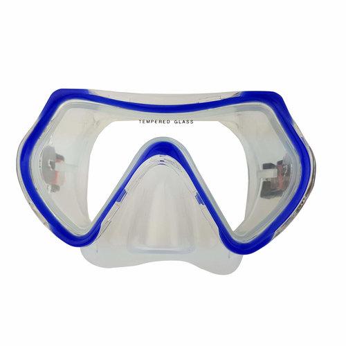 Diving Mask Junior Siliter