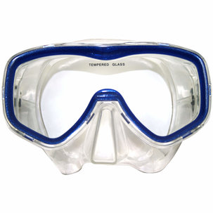 Diving Mask Senior Siliter