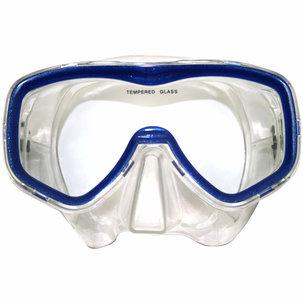 Duikbril - Senior - Blauw