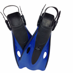 Ajustable Training Fins Emotion (26 - 47)