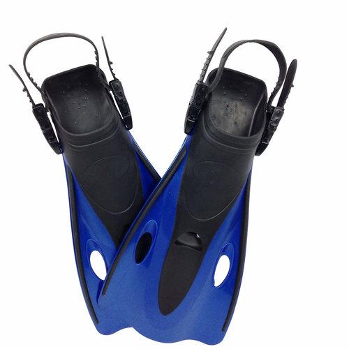 Zwemflippers - Mythos