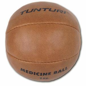 Medicine Ball - Medicijnbal - kunst leer 1kg
