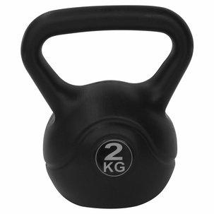 PVC - Kettlebell 2kg