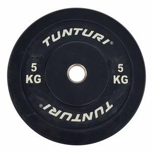 Bumper Plate (5 - 25kg)